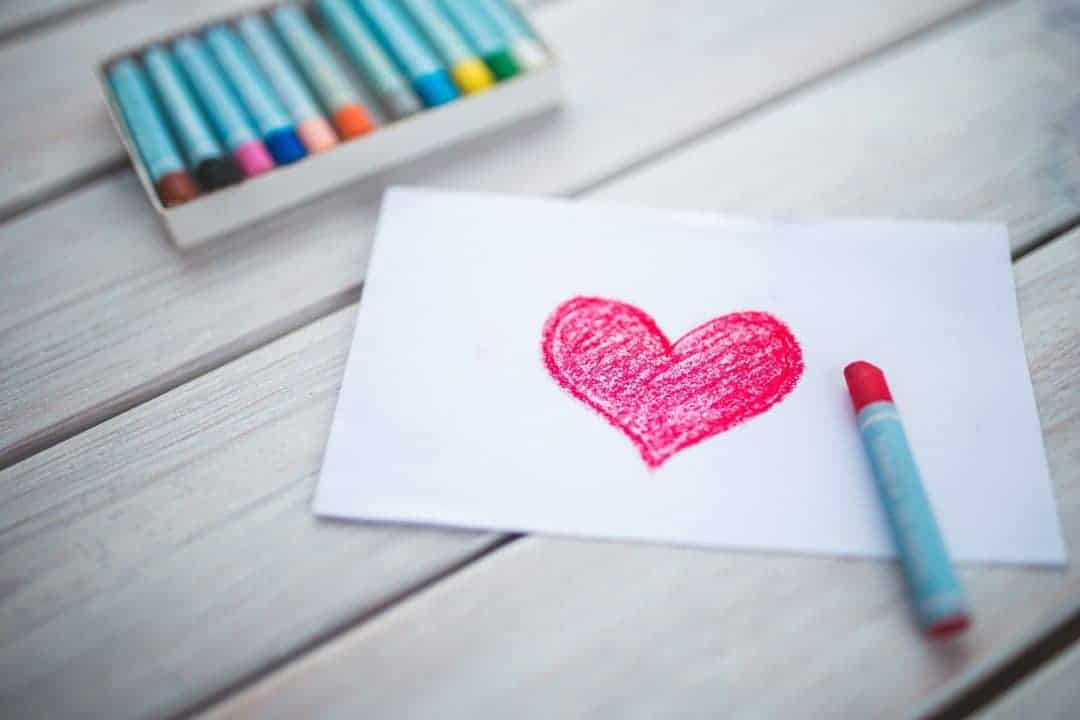 Easy Valentine S Day Activities For Toddlers Because I Said So Baby