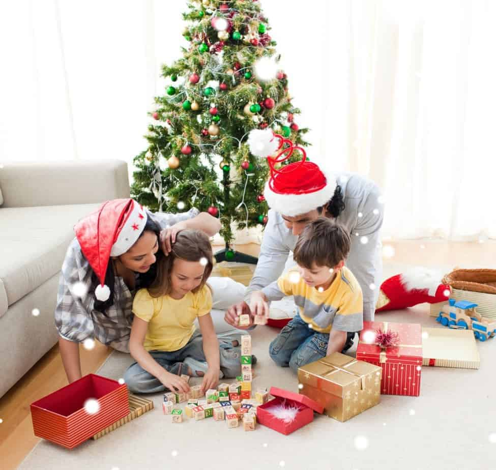 Good Baby Christmas Gifts: Best Holiday Gifts For Siblings To Share